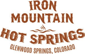 Iron Mtn Hot Springs Logo