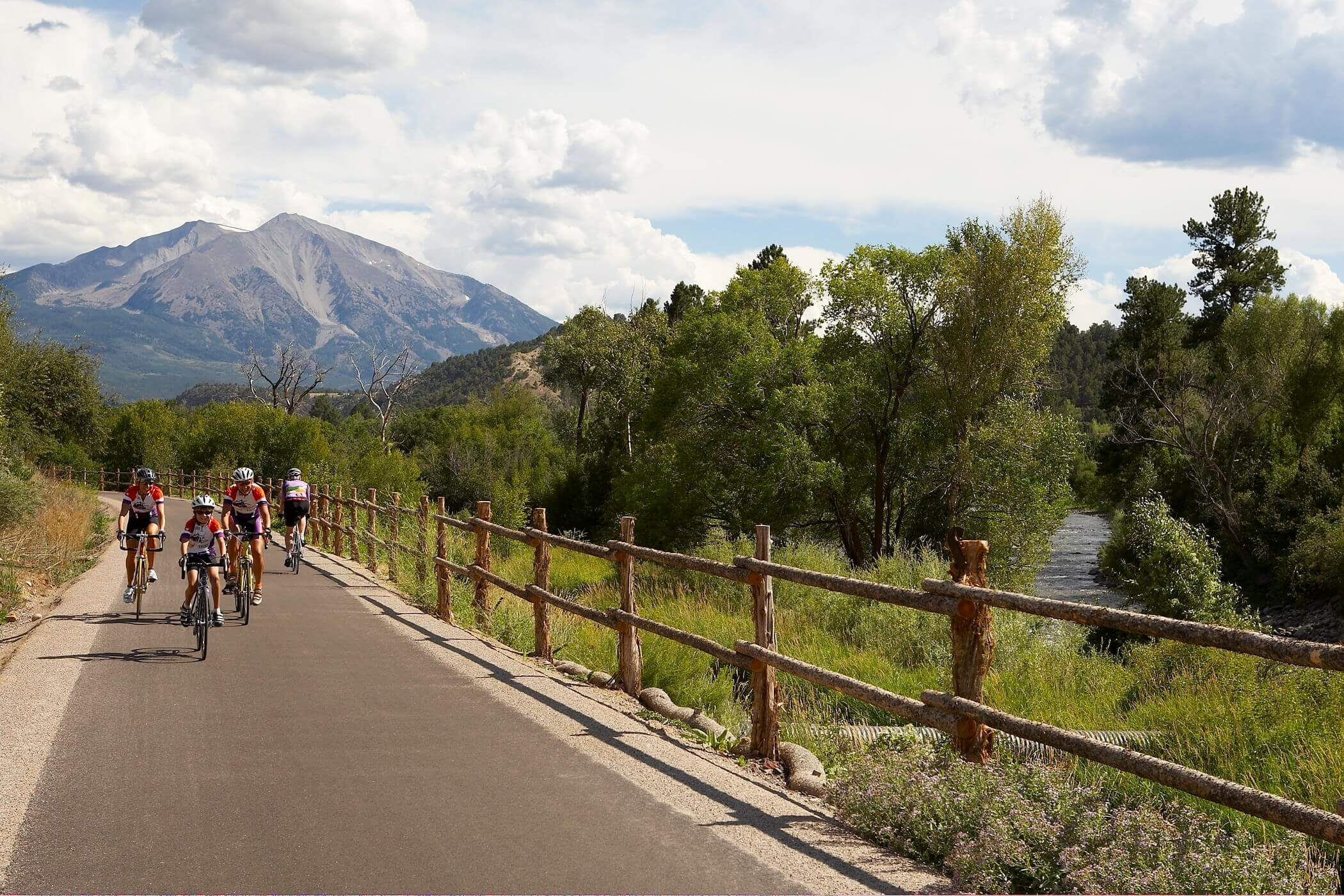 Glenwood Springs Activities Iron Mountain Hot Springs