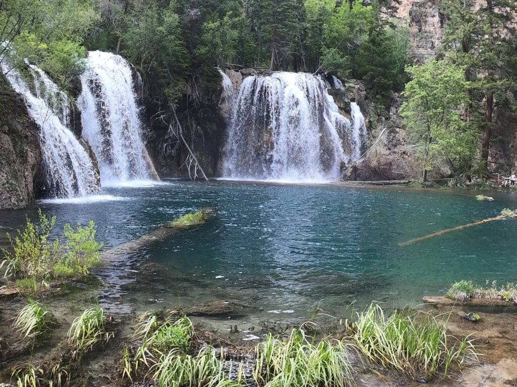 Opt to include Hanging Lake on your Glenwood Springs vacation itineraries