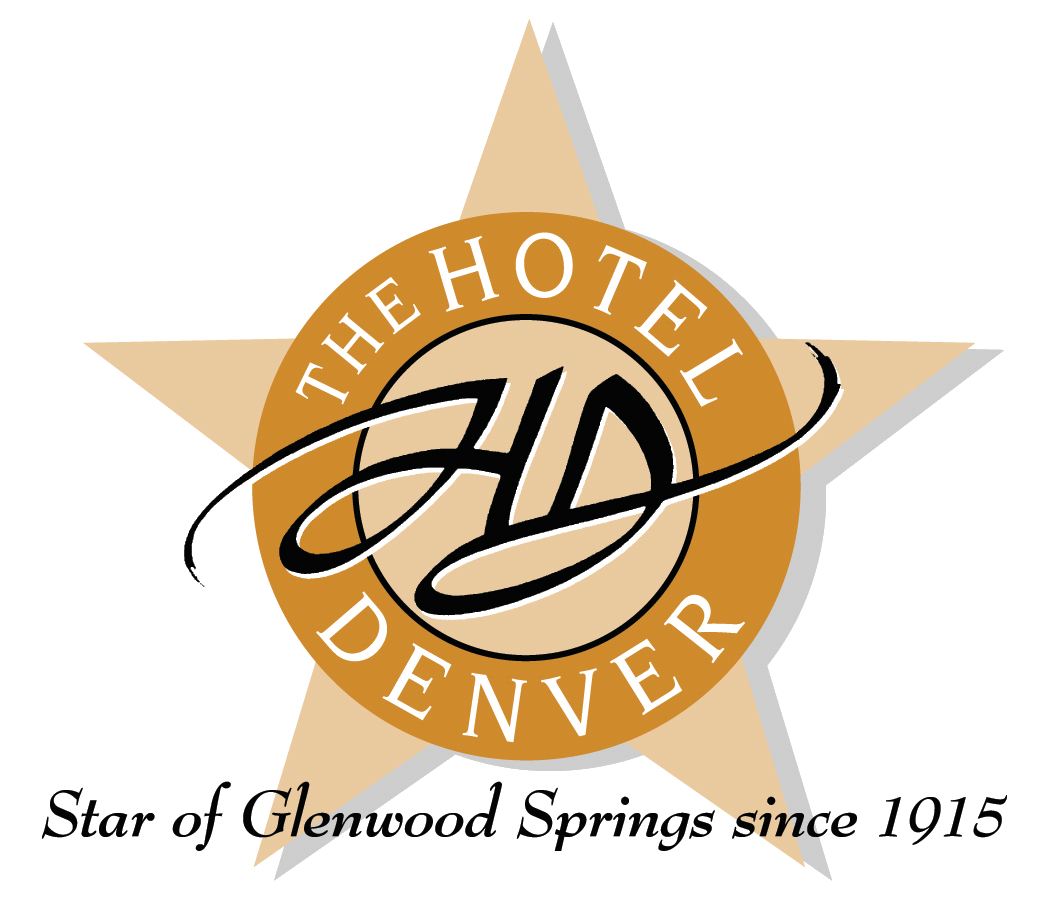 Hotel Denver in Glenwood Springs