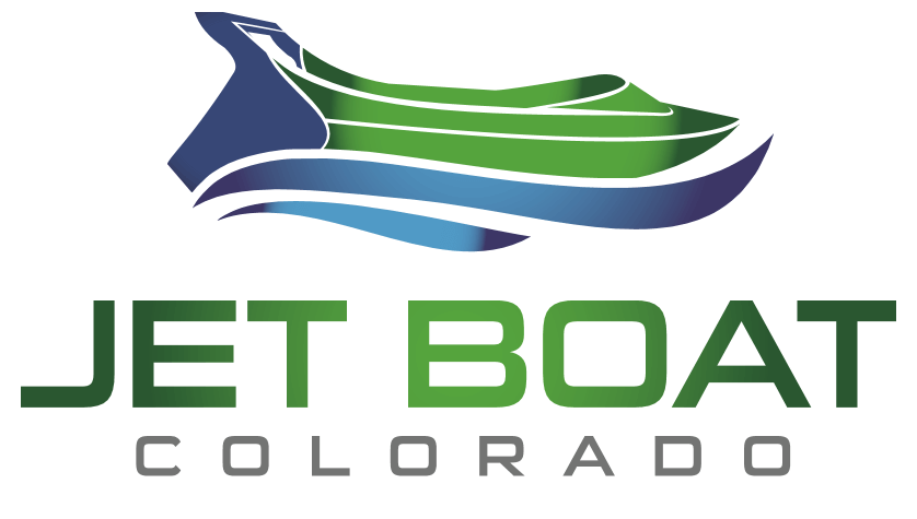 Jet Boat Colorado logo