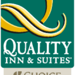 Quality Inn & Suites logo