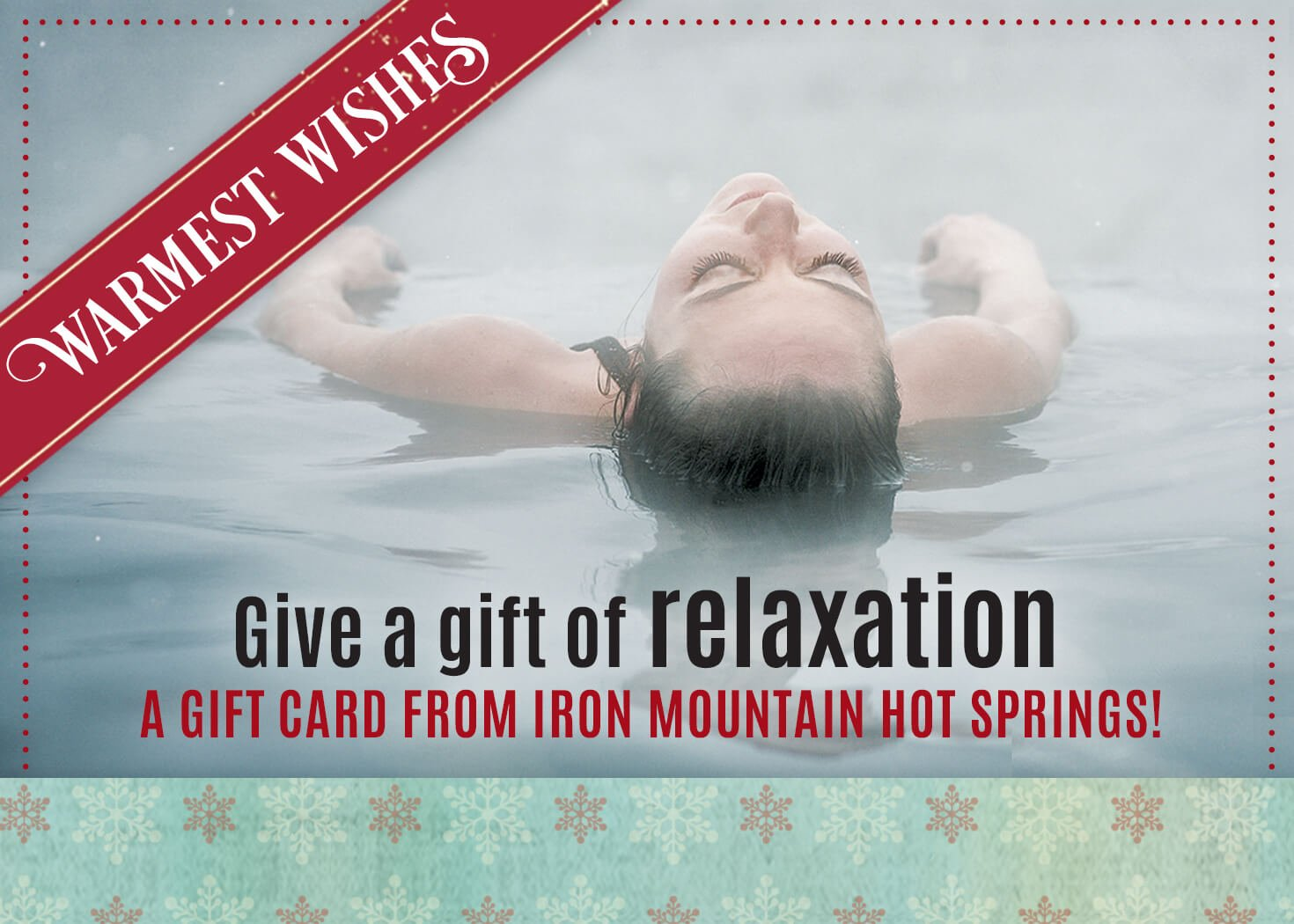 Gift of Relaxation